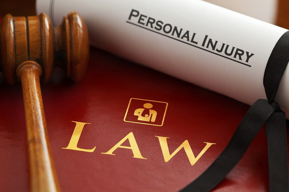 Personal Injury Cases And Depositions