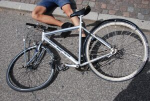 Midvale, UT – Bicyclist Dies After Being Hit By Car on Center Street