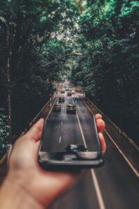 What Is Distracted Driving In Utah?