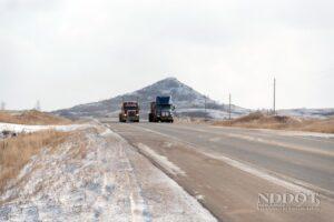 Laketown, Utah – Rich County Sheriff's Deputy Struck by Semi-Truck near Laketown Canyon