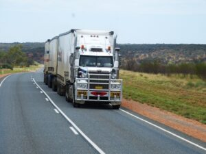 Company Negligence Can Cause Trucking Accidents