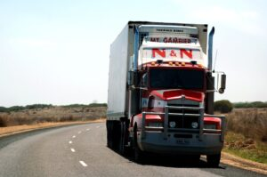 Truck Drivers at Higher Risk of Workplace Injury and Death