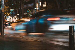 Brake Failures and Rear-End Car Crashes