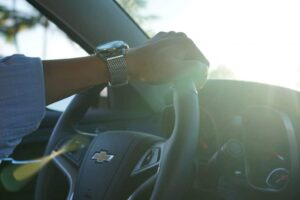 Eating While Driving Is Reckless And Dangerous