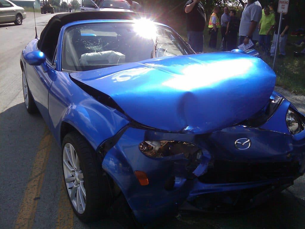 Wrong-Way Car Crashes
