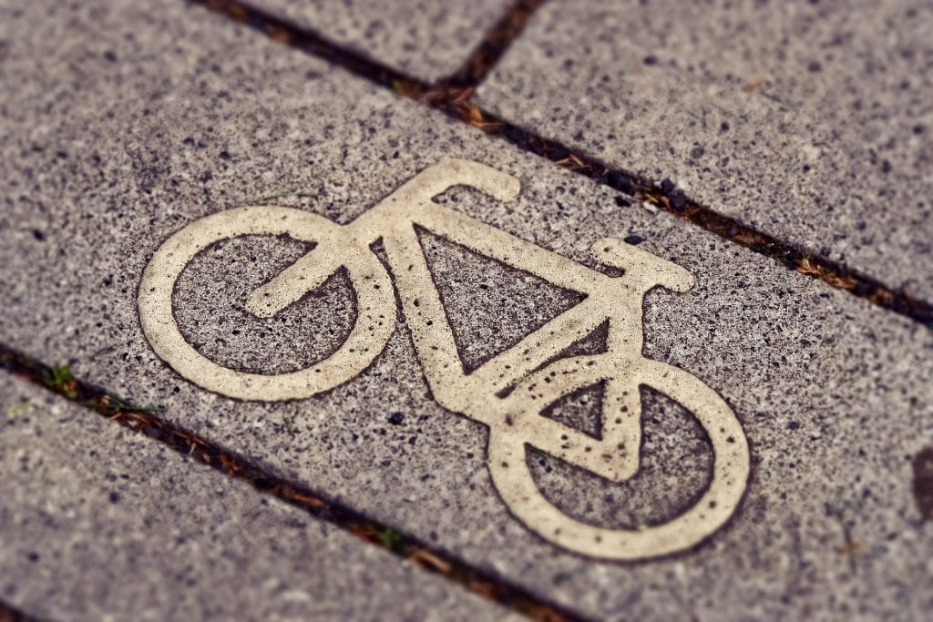 Cedar City, UT - Elderly Cyclist Hospitalized Due To Crash On UT-56