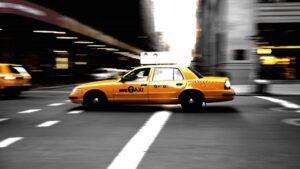 Determining Liability for Autonomous Vehicle Crashes