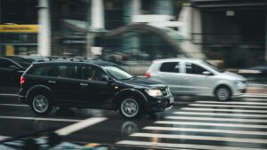 What You Need To Know About Intersection Accidents